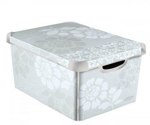 Ящик для хранения 6л Deco`s Romance 00228