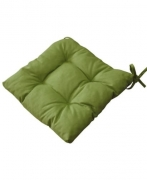 """Подушка на стул """"Green"""" 40х40см"""