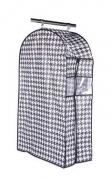 """Чехол подвесной для одежды """"Scotland"""", 100x60x30 см"""