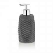 Дозатор для мыла, керамика Alexia 24141