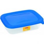 Емкость для морозилки прямоуг FRESH & GO 0,5л 0553