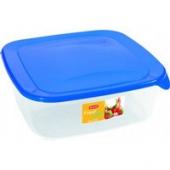 Емкость для морозилки квадр FRESH & GO 1,7л 0561