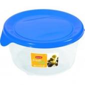 Емкость для морозилки круглая  FRESH & GO 0,5л 0563
