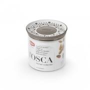 Емкость для хранения продуктов круглая 0,7л Tosca