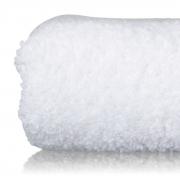 Полотенце Leonora, белое 15*21см