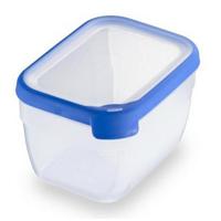 Емкость для морозилки вакуумная GRAND CHEF 1.8л
