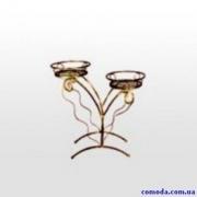 Держатель для цветов 2, 63*70см (металл)