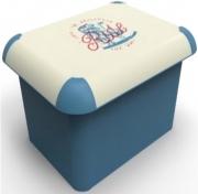 Ящик для хранения DINO 15л 10144