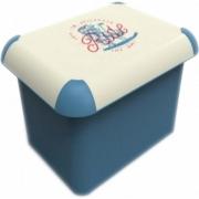 Ящик для хранения DINO 6л 10145