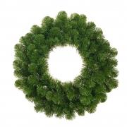 Венок декоративный Norton зеленый ø 0,45 см.