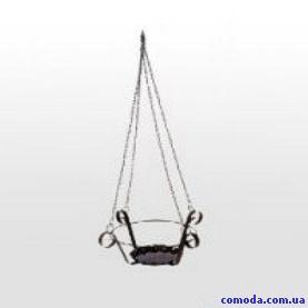 Держатель для цветов подвесной 2 (металл)