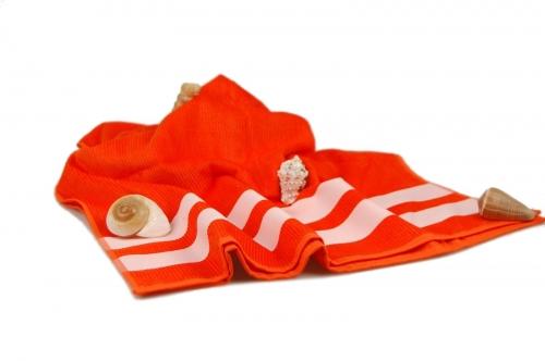 Полотенце пляжное велюровое «Homeline»