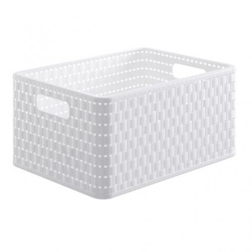 Ящик для хранения А4, 18л COUNTRY