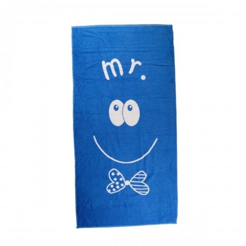 Полотенце махровое Smile MR