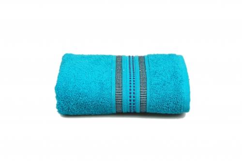 Махровое полотенце MISTERIA
