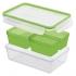 Емкость для морозилки CLIC & LOCK