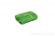 Полотенце махровое Homeline 50*90 Зелёное