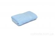 Махровое полотенце Home Line 50х90 Голубое
