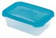 Контейнер для хранения в морозилке 1,2л 19,5*14,5*6,4см PolarFrost