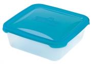 Контейнер для хранения в морозилке 1,7л PolarFrost 19,5*19.5*6,4см