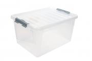 Ящик пластиковый ClipBOX light 4л