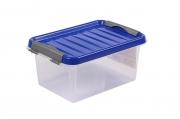 Ящик пластиковый ClipBOX light 14л