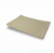 Полотенце для Сауны вафельное 50х90 Бежевое