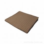 Полотенце для Сауны вафельное 50х90 Капучино