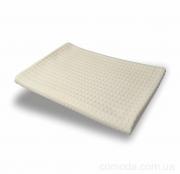 Полотенце для Сауны вафельное 100х150 Молочное