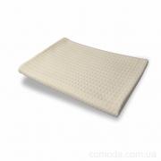 Простынь вафельная 150х200 Молочная