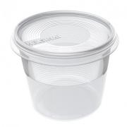 Емкость для морозилки круглая 0,30л HELSINKI 01501