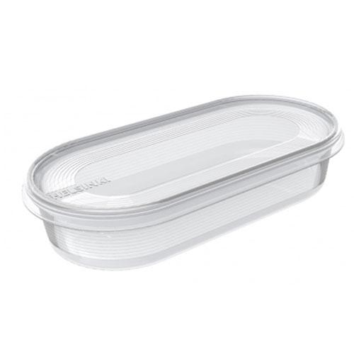 Емкость для морозилки овальная 0,40л HELSINKI 1502