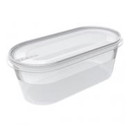 Емкость для морозилки овальная HELSINKI 0,8л 1503