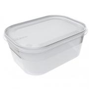 Емкость для морозилки прямоугольн HELSINKI 1,4л 1506