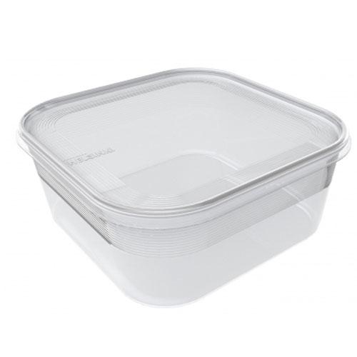 Емкость для морозилки квадратная HELSINKI 1,8л 1508