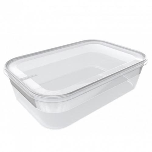 Емкость для морозилки прямоугольн HELSINKI 3л 1511