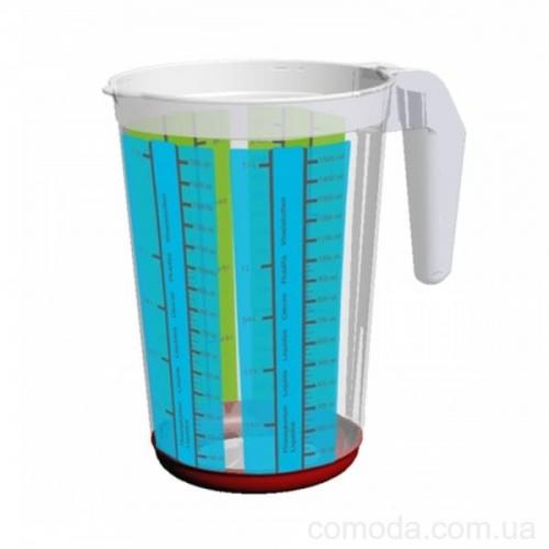 Емкость мерная кухонная DELUXE 1,5л