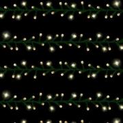Гирлянда 10,4 м