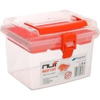 Ящик для хранения  с органайзером
