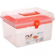 Ящик для хранения 245*214*158мм с органайзером