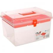 Ящик для хранения 292*250*185мм с органайзером