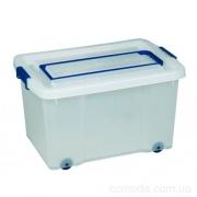 Ящик для хранения Де люкс 50л 2046