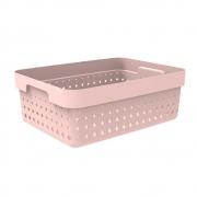 Корзинка Seoul M Розовый