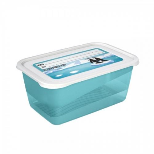 Емкость для морозилки прямоугольная Polar 4,3л 2249