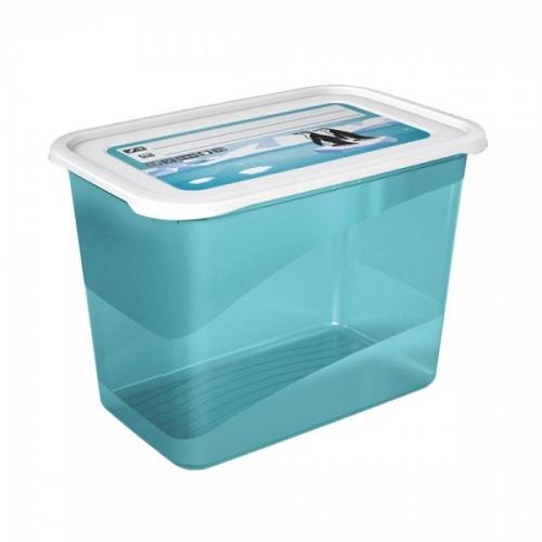 Емкость для морозилки прямоугольная Polar 7,2л 2250