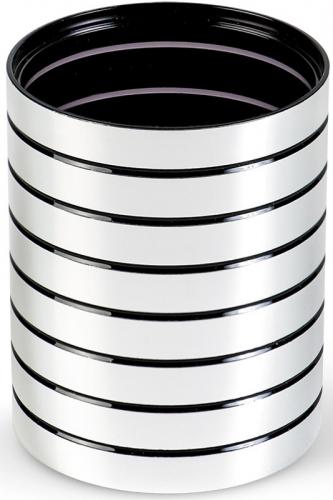 Стакан для ванной комнаты tatkraft acryl shine 13186