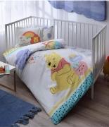 Комплект постельного белья Tac Disney Winnie Hunny Baby младенцам