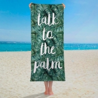 Полотенце Palm 150х70 см