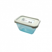 Емкость для морозилки прямоугольная 0,25л Polar  3011.1