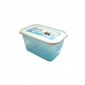 Емкость для морозилки прямоугольная Polar 0,75л 3013.1